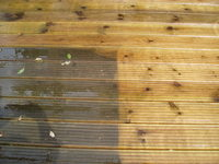 Decking Cleaners image