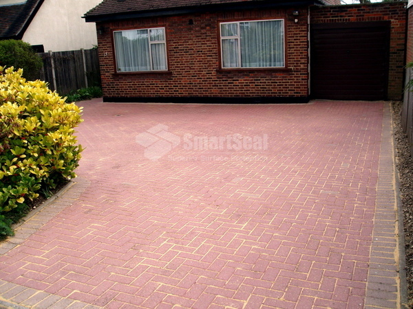 Driveway Cleaning Kent Pressure Cleaning Kent Driveways
